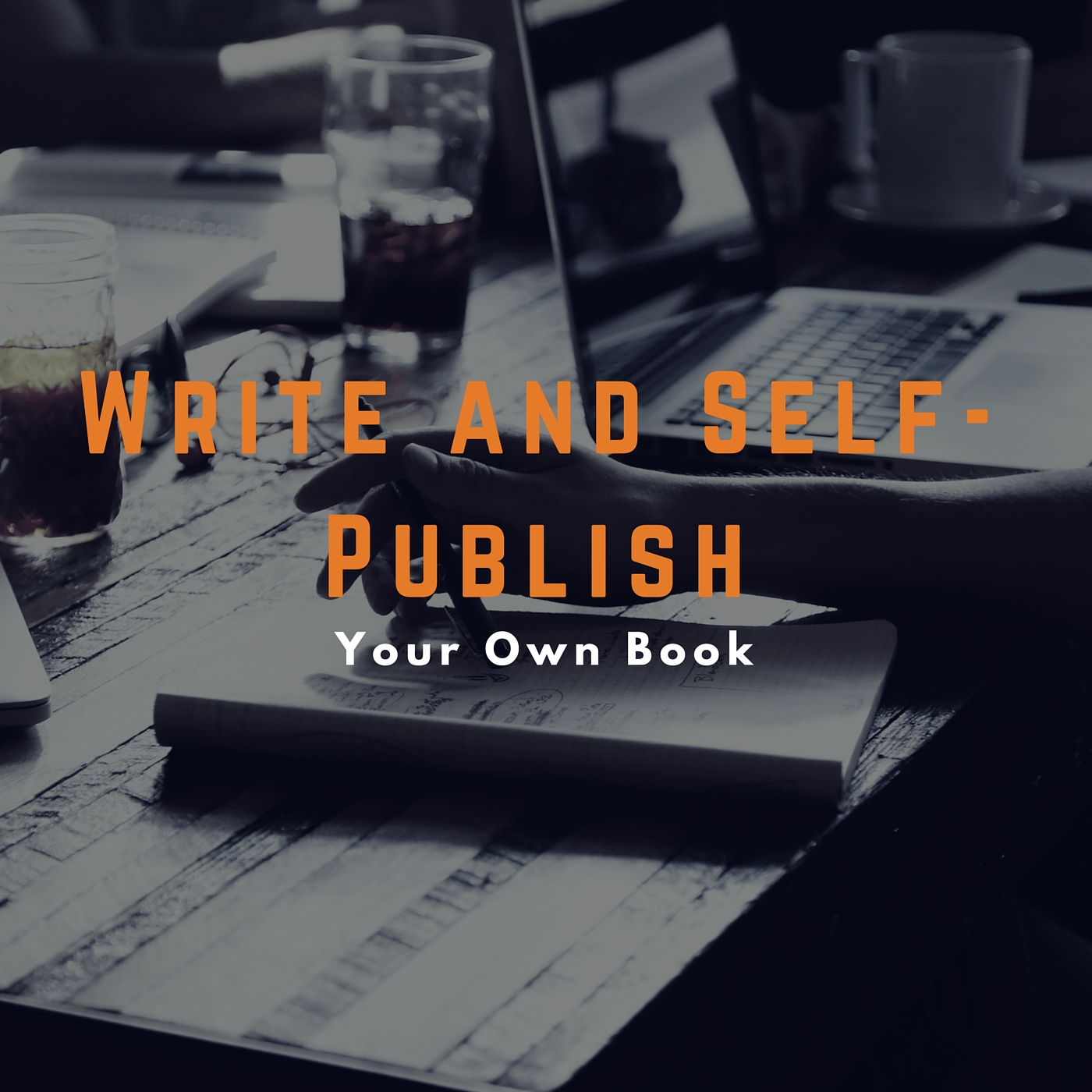 Write your own book online