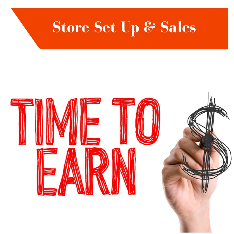 how to set up a sales While up-selling can contribute to the sales growth  examples of sales force objectives  examples of sales force objectives & strategies last.