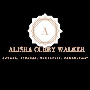 Alisha Curry Walker Logo